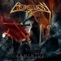 Rebellion-Arminius: Furor Teutonicus