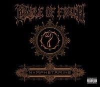 Cradle Of Filth — Nymphetamine (Special Double CD Edition 2005) (2004)