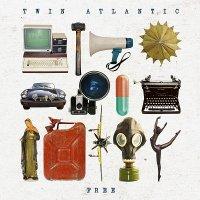 Twin Atlantic — Free (2011)