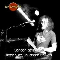 The Tangent-London or Paris, Berlin or Southend On Sea