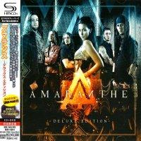 Amaranthe-Amaranthe (Japanese Ed.)