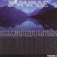 Barakade-Volume I