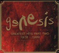 Genesis-Greatest Hits Part.2 2CD