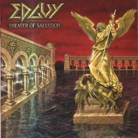 Edguy-Theater Of Salvation