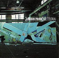 Linkin Park-Meteora  [LIMITED DIGIPAK US EDITION]