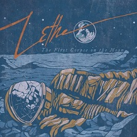 Lethe — The First Corpse on the Moon (2017)