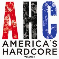 VA-America\'s Hardcore Compilation Vol. 3
