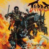 Turbo-Last Warrior / Ostatni Wojownik (Re-Issue 1999)
