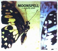 Moonspell-The Butterfly Effect