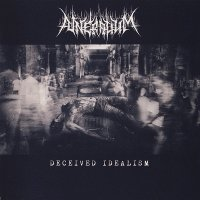 Funeralium — Deceived Idealism (2013)