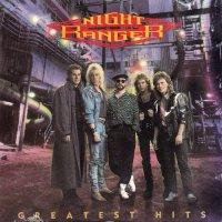 Night Ranger-Greatest Hits