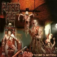 Putrid Pile-The Pleasure In Suffering (Remastered 2011)