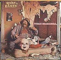 Rare Earth-Willie Remembers