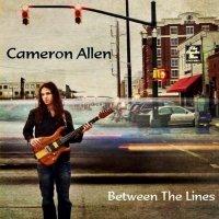 Cameron Allen-Between The Lines