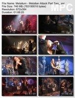 Metalium-Metalian Attack Part Two (DVDRip)
