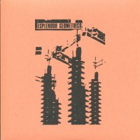 Esplendor Geométrico — 1980-81 [Rereleased 2009] (1986)