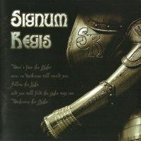 Signum Regis — Signum Regis [Japanese Edition] (2008)