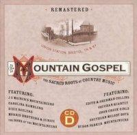 Various Artists-Mountain Gospel CD 4