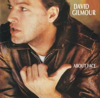 David Gilmour — About Face (1984)  Lossless