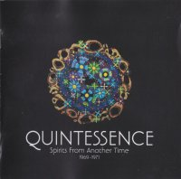 Quintessence — Spirits from Another Time 1969-1971 (2016)