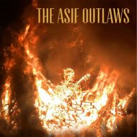 The Asif Outlaws-The Asif Outlaws