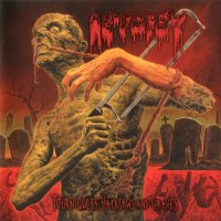 Autopsy — Tourniquets, Hacksaws and Graves (2014)