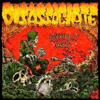 Disassociate — Imperfect World (2000)