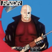 Razor-Shotgun Justice