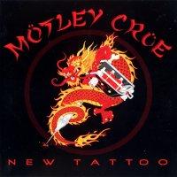 Motley Crue-New Tattoo (Japanese Ed.)