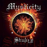 Mysticity — Ambassadors Of The Hidden Sun (2010)
