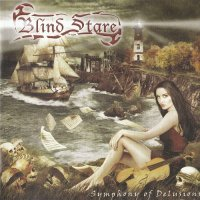 Blind Stare-Symphony of Delusions