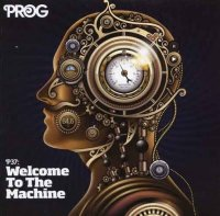 VA-Prog P37: Welcome To The Machine