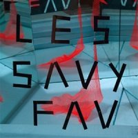 Les Savy Fav-Root for Ruin