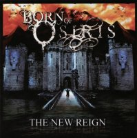 Born Of Osiris-The New Reign