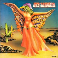 Ave Sangria — Ave Sangria (1974)