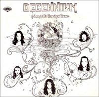 Decennium-Song Of The Sad Times