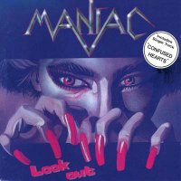 Maniac — Look Out (1989)