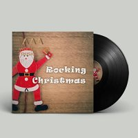 Various Artists-Rocking Christmas
