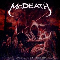 McDeath-Lord Of The Thrash