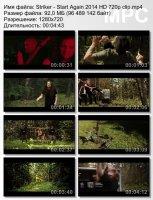 Striker-Start Again (HD 720p)