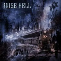 Raise hell-City Of The Damned