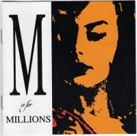 The Millions-M is for Millions
