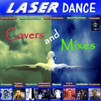 VA-Laserdance - Covers and Mixes