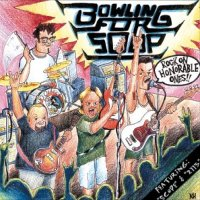Bowling For Soup-Rock On, Honorable Ones!!