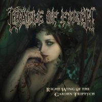 Cradle Of Filth-Right Wing of the Garden Triptych