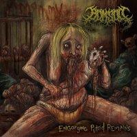 Various Artists-BDMSDCC - Engorging Putrid Remains