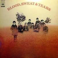 Blood, Sweat & Tears-Blood, Sweat & Tears [Vinyl Rip 24/96]