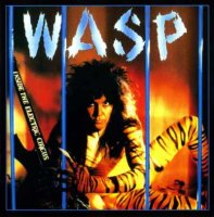 W.A.S.P.-Inside The Electric Circus