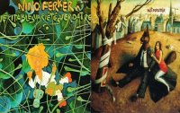 Nino Ferrer-Metronomie / Veritables Varietes Verdatres 1972/1977