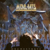 Michael Harris-Orchestrate